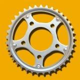 Qualitäts-Motorrad-Kettenrad/Gang/Kegelradgetriebe/Übertragungs-Welle/mechanisches Gear8
