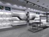 Het Kledingstuk Shopfitting, de Decoratie van de Winkel van de Kleren van Mensen, de Inrichting van mensen van de Vertoning