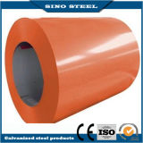 Ral Color Prepainted Galvanized Steel Sheet com Kunlun Bank