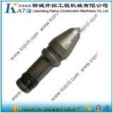 ferramentas de estaca derrubadas C31 do carboneto de tungstênio da pata de 25mm