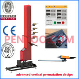 Powder Coating Machine를 위한 향상된 Vertical Permutation Reciprocator