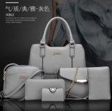 Mulher nova francesa 6PCS da chegada de China nas bolsas 1handbags