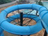 Aqua Park (DX/FB/X1000)のためのトンネルSpiral Slide