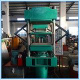 中国の供給のエヴァの靴の泡立つ油圧加硫のゴム製機械