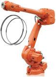 機械装置を処理するガラスのための薄いセクションベアリング