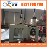 Linea di produzione automatica di plastica dell'espulsore della stuoia del piede del PVC