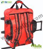 La capacità elevata spinge il sacco di kit Emergency (QPFA-012)