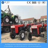 48HPギヤ駆動機構4WDのマルチ農場の小型か小さい庭かディーゼル農場または芝生のトラクター