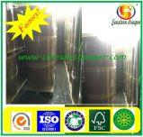 Papel termal de la buena calidad en rodillo con precio barato