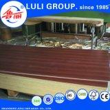 18mm hölzerner Korn Melamined Furnierholz-/Plywood-Hersteller