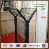 Gebildet in China Security Welded Panel Fence/Wire Fence