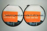 Boîtier compact du néoprène personnalisé par impression polychrome à la mode