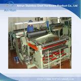 Filtre de treillis métallique d'acier inoxydable