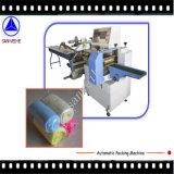 Tipo Form-Fill-Seal máquina de toalha Swf-450 de embalagem