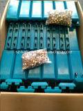 Almofadas polis da trilha da plaina W3/300mm de Wirtgen e sapatas da trilha