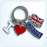 새로운 디자인 PVC 귀여운 곰 열쇠 고리