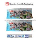 Sacs de empaquetage de empaquetage de sac de sachet quotidien de produits de shampooing estampés par coutume petits