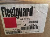 De Filter van de Lucht van Fleetguard Af25437 voor Rupsband, Hitachi, John Deere, Nieuw Holland, de Apparatuur van Volvo; De Vrachtwagens van Daf
