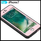 AppleのiPhone 7の電話のための水中に防水耐震性の耐久の完全な密封された保護ケースカバー