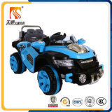 La configuration à haute teneur badine le véhicule électrique de l'usine de Pingxiang à vendre