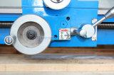 Manuelle mini kleine Prüftisch-Oberseite-Drehbank-Maschine für Verkauf (CJM250)