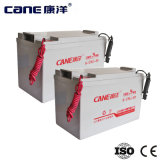 太陽Storage 12V 100ah Deep Cycle Battery
