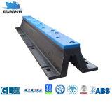 Superbogen-Marineschutzvorrichtung-Deckel für Docks