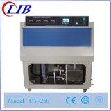 Compartimiento ULTRAVIOLETA de la prueba de la resistencia a las inclemencias del tiempo (UV-260)