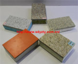 Tianyi Isolierungs-Dekoration-Maschinen-nachgemachter Marmor-UVrollen-Beschichtung-Lack