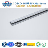 Perfil de aluminio de la alta precisión para la industria