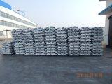 高品質および低価格のアルミニウムインゴット99.7