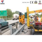 De omheining-Gegalvaniseerde Vangrail van de weg veiligheid