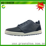 Schoenen Foowear van de Tennisschoen van de Mens van de Schoenen van de Mens van de manier de Vlakke Toevallige Volwassen