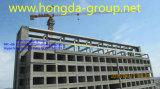 HongdaのグループのタワークレーンTc7035-16t