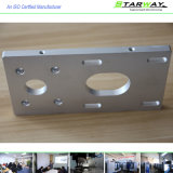 Изготовленный на заказ точность поворачивая & филируя части CNC подвергая механической обработке