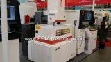 Mittellinie CNC-Steuerdraht-Schnitt-Maschine des Hochleistungs--5