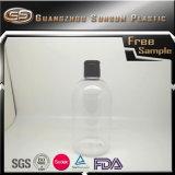 Bottiglia dello sciampo con la protezione della parte superiore di vibrazione 250 ml