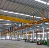 Хорошая мастерская стальной структуры изоляции (SL-0055)