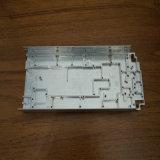 CNC в алюминиевых автозапчастях профиля
