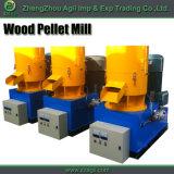 Máquina de pelotização de energia verde Biomassa Linha de produção completa de pelota de madeira