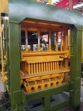 Automatischer Block Qty6-15, der Maschine herstellt