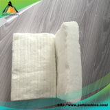 Pureza elevada de cerámica de la fibra Blanket-1260