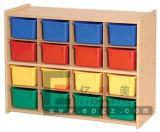 내각 Bookself가 주문을 받아서 만들어진 다채로운 디자인 튼튼한 유치원 종묘장에 의하여 농담을 한다