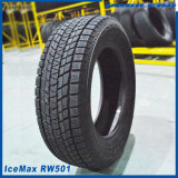 Pneu de vente chaud de route de joie du pneu 235/55r17 de l'hiver du pneu 225/70r19.5 de véhicule de l'hiver de Yokohama