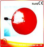 Silikon-Gummi-Heizung des Durchmesser-360*1.5mm für 3D Drucker 110V 400W