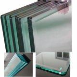 Het hete Geschilderde Glas van Shellf van het Glas van /Toughened van het Glas van het Meubilair van de Kunst Shellf Aangemaakte
