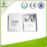 6000k白い8000lm 60W ETI 2s LEDのヘッドライト