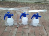 rociadores de la compresión de la presión de aire del jardín 1L (AZUL de HT-1A)