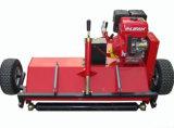 Venta caliente en cortacéspedes del mayal del mercado 15HP ATV de Australia y del europeo/cortador de hierba