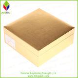 Caisse d'emballage sensible de papier de bloc supérieur pour la charge